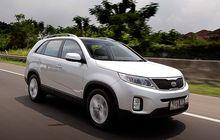 4 Pilihan SUV Bekas dari Korea Selatan, KIA Sportage 2013 Rp 100 Jutaan