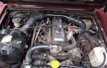 Cara Mengoptimalkan Mesin Diesel Lawas, Cobain Deh!