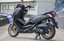 Yamaha NMAX 155 Gen Awal Banyak Peminat, Bukan Cuma Harga Miring, Ini Alasan Lainnya