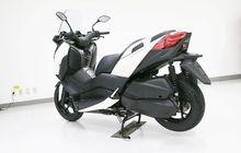 Boleh Tidak Gardan Yamaha XMAX Diisi Oleh Transmisi Mobil? Ini Kata Mekanik