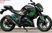 Seken Keren - Harga Kawasaki Z250 Bekas Menggiurkan, tapi Jika Mesinnya Ngelitik Wajib Perhatikan Hal Ini