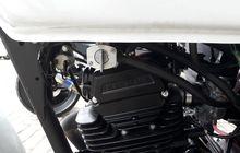 Jangan Anggap Remeh, Bisa Berisiko Kebakaran, Begini Cara Cek Selang Bensin Saat Beli Motor Bekas