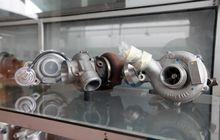 Tips Mobil Diesel, Oli Menjadi Salah Satu Kunci Dalam Merawat Turbo
