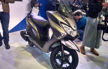 Ramai Suzuki Burgman Street 125 Mirip Yamaha Lexi dan Dijual Rp 17 Jutaan, Intip Harga Pesaing-pesaingnya di Indonesia