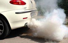 uji emisi sebagai syarat perpanjang stnk,  bakal jadi wacana lagi?