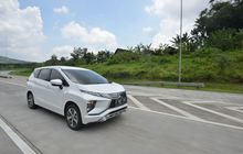 """Penanganan Terbaru dari Mitsubishi Soal """"Idle Up"""" Xpander"""