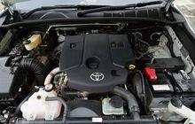 Mesin Diesel Ngadat Kalau Bahan Bakar Tinggal Seperempat Tangki, Mitos Bukan Ya?
