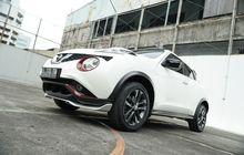 Nissan Juke Seken Harga Menarik, SUV Pilihan Akhir Tahun, Mulai Rp 120 Jutaan