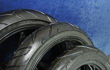 Hindari Bahaya, Nih Pilihan Dan Harga Untuk Ban Motor Sport Ring 17