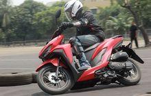 Honda Vario Terbaru Diprediksi Pakai Mesin 160 Cc, Lebih Boros Bensin?