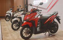 Lagi Cari Honda Vario 125 Seken? Lansiran 2019 Harganya Mulai Segini