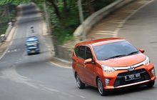 Bikin Panik, Mobil Matic Habis Tenaga di Jalan Tanjakan, Ini Yang Harus Dilakukan