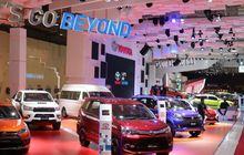 Penjualan Mobil di 2022 Diprediksi GAIKINDO Tembus 900 Ribu, Ini Tanggapan Toyota