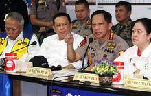 Serius, Ada Instruksi Berantas Begal Lampung, Kalau Enggak Sanggup Minta Bantuan Polda dan Danrem
