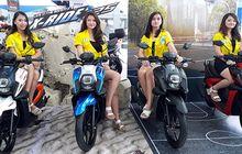 Sulit Dipercaya, Matik Adventure Ini Cuma Rp 7 Jutaan, Nih Daftar Harga Yamaha X-Ride Bekas