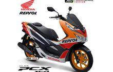3 Pilihan Sokbreker Aftermarket, Spesial Buat All New Honda PCX 150