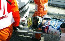 Bisa Dibilang Tim Ini Paling Angker di MotoGP, Dua Pembalapnya Tewas Ketika Balapan