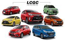 daftar harga mobil murah lcgc juli 2019, mulai rp 100 jutaan!