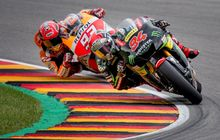 mantan pembalap motogp jonas folger ingin comeback balapan lagi