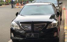 pt astra international menangi tender kendaraan dinas menteri bernilai rp 147 miliar lebih