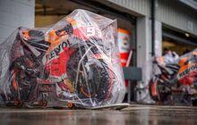jadwal motogp inggris akhir pekan ini, akankah kejadian memalukan musim lalu terulang?