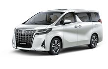 Jadi Impian Banyak Orang Ternyata Ini Arti Nama Toyota Alphard, Dari Bahasa Arab Lho!