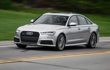 Sedan Eropa Makin Terjangkau, Harga Mobil Bekas Audi Turun Lagi Sampai Rp 30 Jutaan
