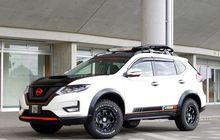 Modif Nissan X-Trail Jadi Makin Gagah, Bisa Jadi Pusat Perhatian