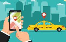 ambil orderan jam 3 pagi, sopir taksi online ditusuk rampok berkedok penumpang