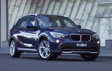 Harga BMW X1 Tahun 2010, SUV Premium Kini Harganya Sudah Terjangkau