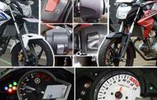 Adu Fitur dan Teknologi Yamaha New V-Ixion Vs Honda CB150R Seken
