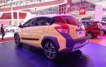 Mengintip Spesifikasi Toyota Yaris Heykers
