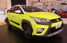 Ini Harga Toyota Yaris Heykers, Hampir Rp 300 Juta!