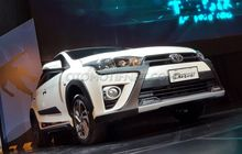 Toyota Yaris Heykers, Kala 'Lets Go Beyond' Bukan Cuma Slogan