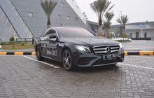 Selisih Harganya Rp 200 Juta, Cukup Banyak Perbedaan Antara Mercedes-Benz E 250 Dengan E 300