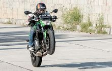 Hasil Lengkap Test Ride Kawasaki Z650, Kombinasi Sempurna Torsi Galak Handling Ringan