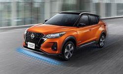 Nissan Kicks e-POWER Sebentar Lagi Meluncur di Indonesia, Intip Dulu Detailnya di IOOF 2020!