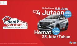 Total Solution in Mobility, Komitmen Toyota Dalam Menghadirkan Beragam Promo di IOOF 2020