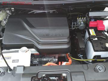 Gak Nyangka Ternyata Mobil Listrik Masih Menggunakan Oli Kok Bisa Gridoto Com