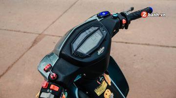 Yamaha Vega R Kembali Tampil Atraktif Berbekal Modifikasi