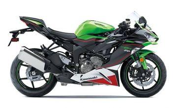 Kawasaki Ninja ZX-6R 2021 Mengaspal di Indonesia, Harga Rp 300 Jutaan -  GridOto.com