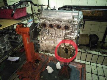 Baru Tiga Tahun Dan Rutin Diservis Kok Toyota Yaris Harus Turun Mesin Gridoto Com