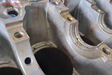 Metal Duduk Kruk As Mobil Rusak Begini Cara Gampang Deteksinya Gridoto Com
