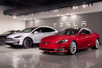 Tesla Umumkan Akan Produksi Mobil Listrik Terbaru Harganya Lebih Murah Dari Model 3 Gridoto Com