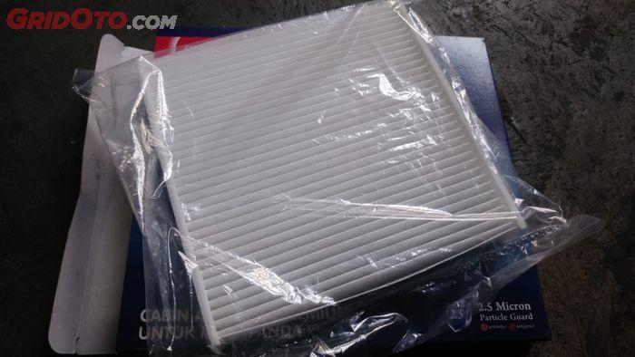 Filter AC baru
