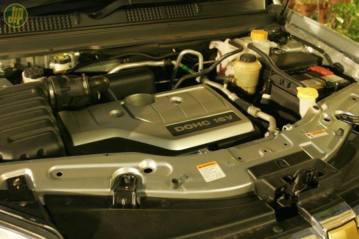 Mesin Chevrolet Captiva 2.4 bensin 2007