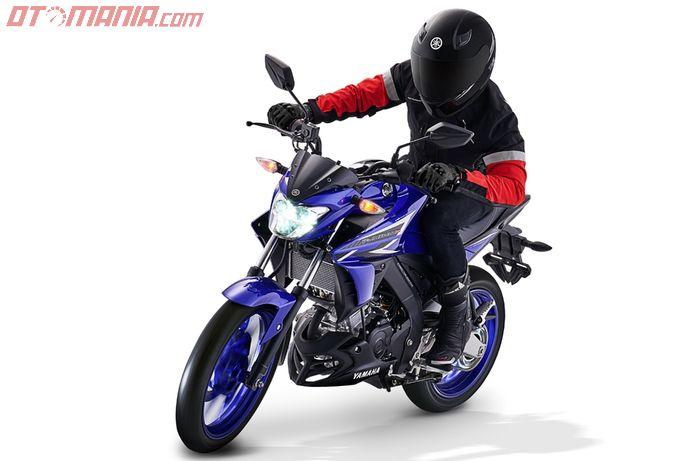 Yamaha Vixion 2021