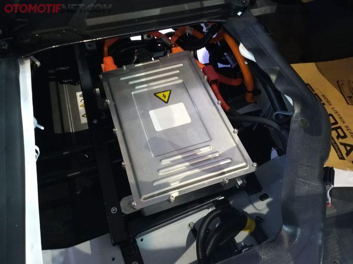 Baterai DFSK Gelora E