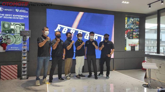 Kaca film Cool N Lite resmi masuk ke Indonesia