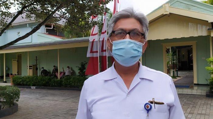 Kepala Dinas Pertanahan dan Tata Ruang DIY Krido Suprayitno menjelaskan Izin Penetapan Lokasi (IPL) Tol Yogya-Solo sudah ditandatangani oleh Gubernur DIY Sri Sultan Hamengku Buwono X.